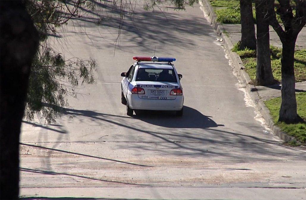 Investigan el homicidio de un hombre de 54 años apuñalado en el Cerro