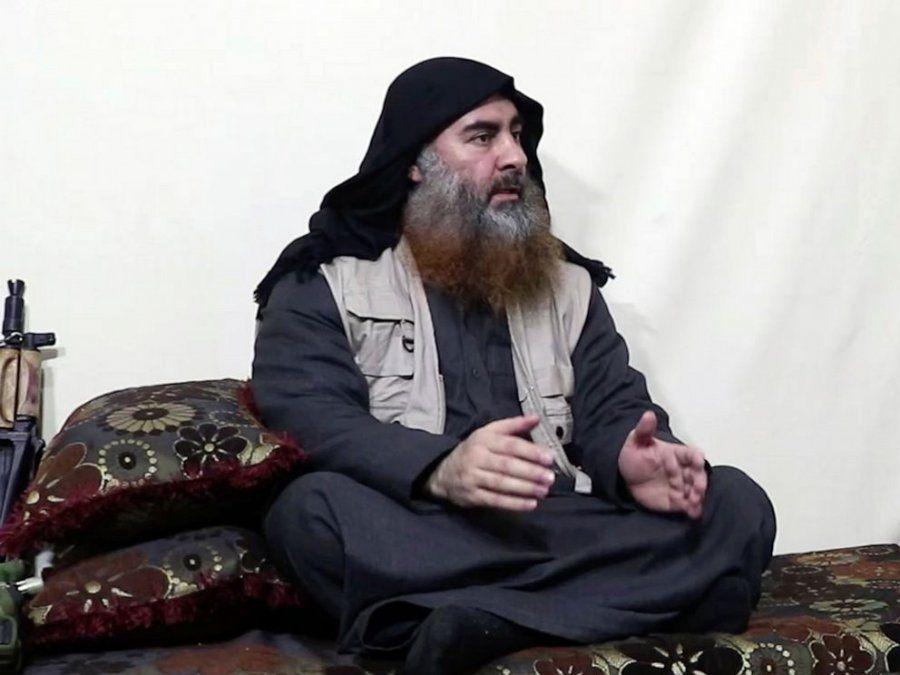 Al Bagdadi murió a los 48 años. Era considerado una de las personas más poderosas del mundo.