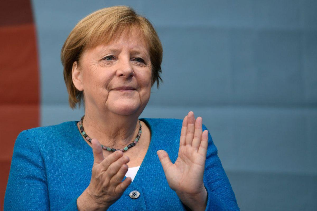 Los socialdemócratas encabezan ligeramente las elecciones de Alemania