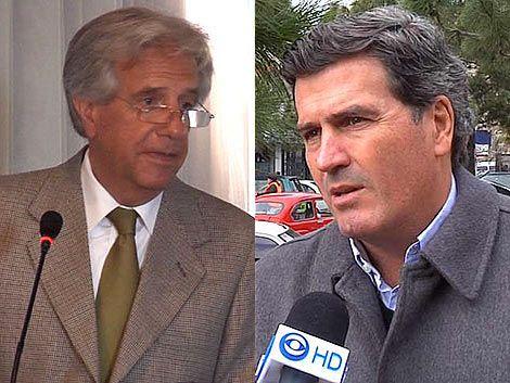 Vázquez dijo no a baja de imputabilidad y Bordaberry lo acusa