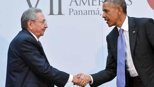 Estados Unidos y Cuba abren sus respectivas embajadas el 20 de julio
