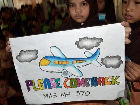 Lo último del avión desaparecido: desviado de forma deliberada