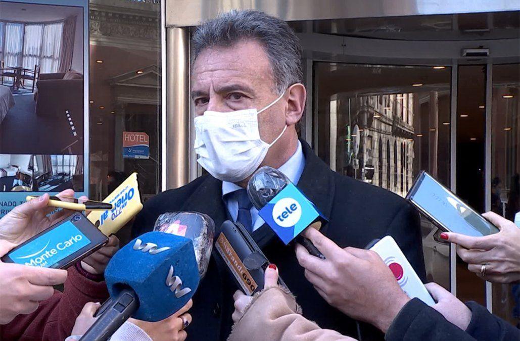 Ministro de Salud confirma 83 casos de Covid-19 con variante Delta: no hay trasmisión comunitaria