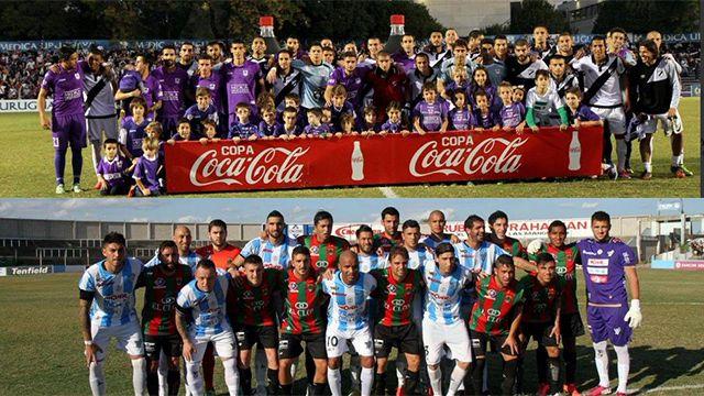 Cambio de último momento y Peñarol aceptó tomarse la foto con Nacional