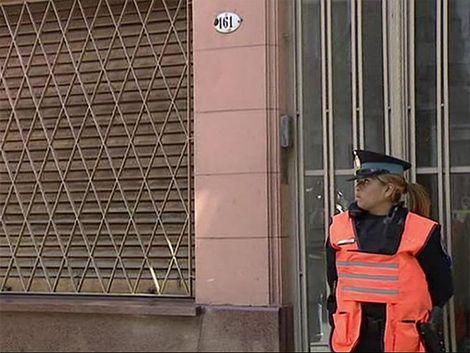 Encontraron a una mujer momificada en su casa en Argentina
