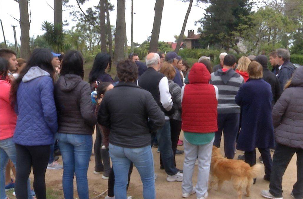 Vecinos de Parque del Plata denuncian que ladrones hacen vigilancia a sus casas