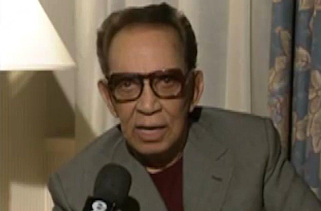 Un nuevo aniversario de Mario Moreno Cantinflas en medio de escándalos