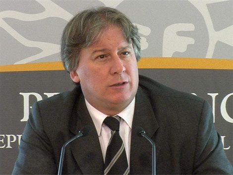Lorenzo advirtió sobre riesgo del proteccionismo en la región