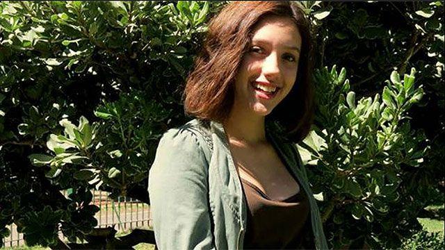 Cuerpo de la adolescente argentina Lola estaba enterrado en Valizas