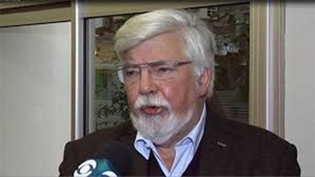 Falsa alarma: amenaza de bomba en el domicilio del Ministro del Interior