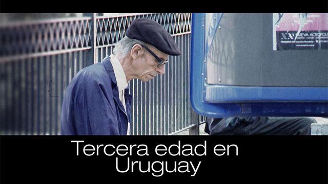 Subrayado Investiga: tercera edad en Uruguay