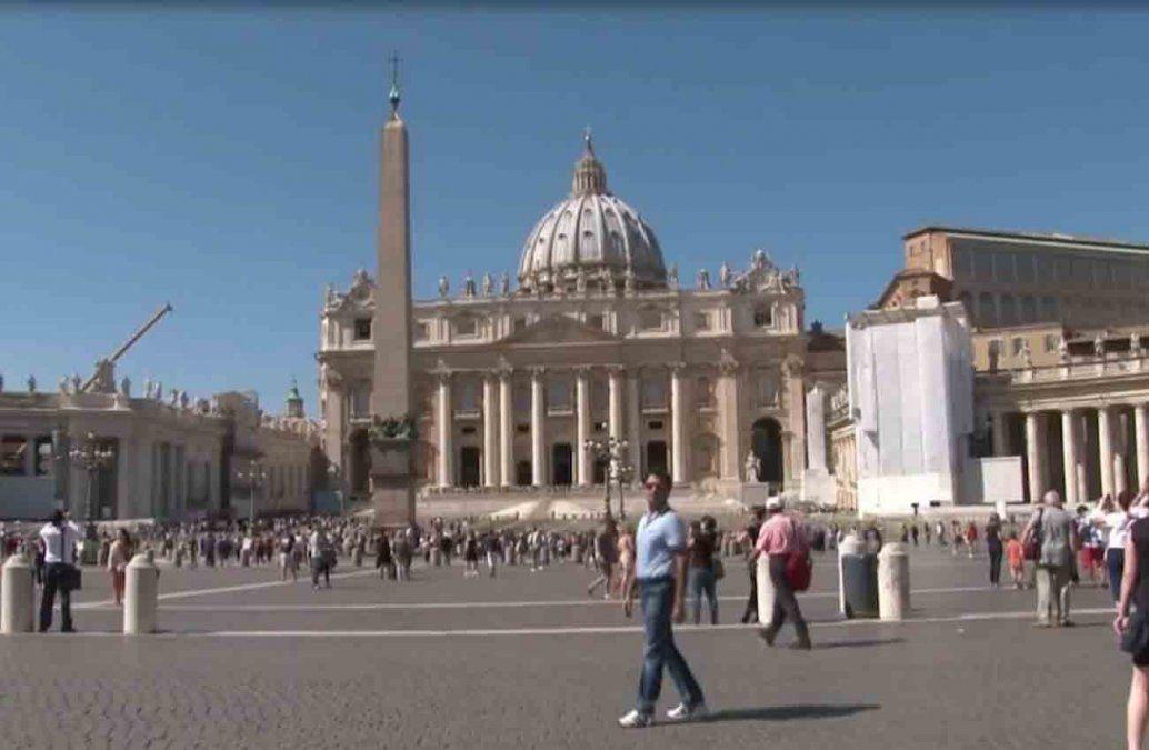 Comienza el mayor juicio penal en la historia moderna del Vaticano