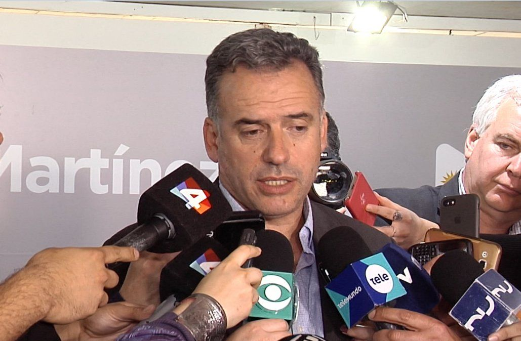 FA sale a hablar con referentes territoriales de la oposición