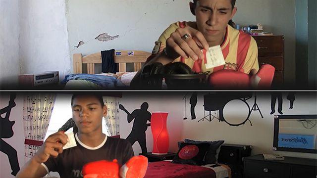 Adolescentes uruguayos ganaron concurso del BID sobre embarazo adolescente