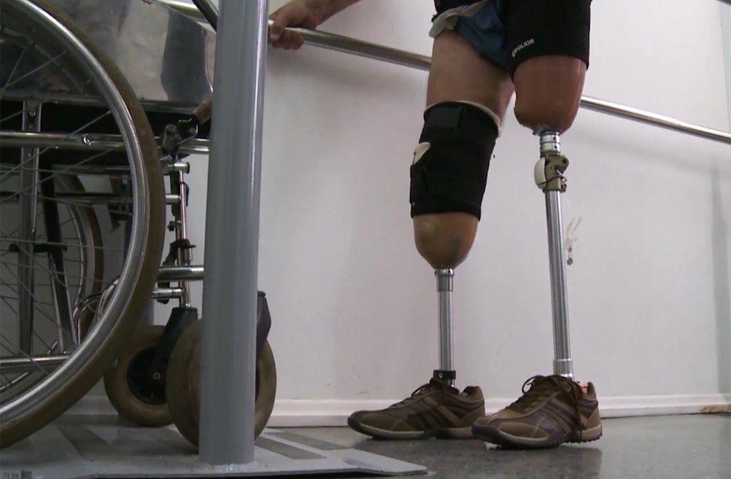 Ley de inserción de personas con discapacidad ingresa esta semana al Parlamento