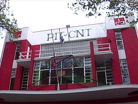 PIT-CNT convoca a conferencia de prensa con los refugiados de Guantánamo