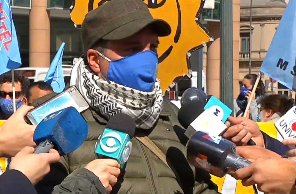 SUTEL acusó a la AUF de censurar un spot contra la portabilidad numérica durante Uruguay-Bolivia.