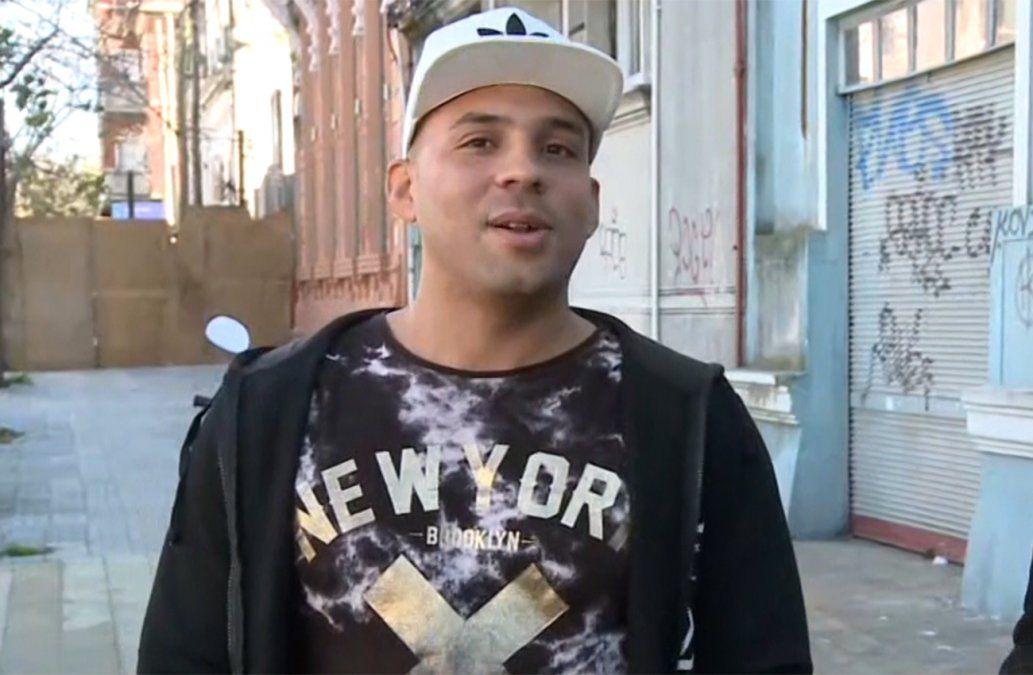 La historia de Harold, el cubano que salvó la vida a un cliente de La Pasiva