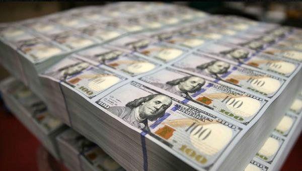 Banco Central interviene cotización del dólar: compró US$ 1.714 millones en primer cuatrimestre