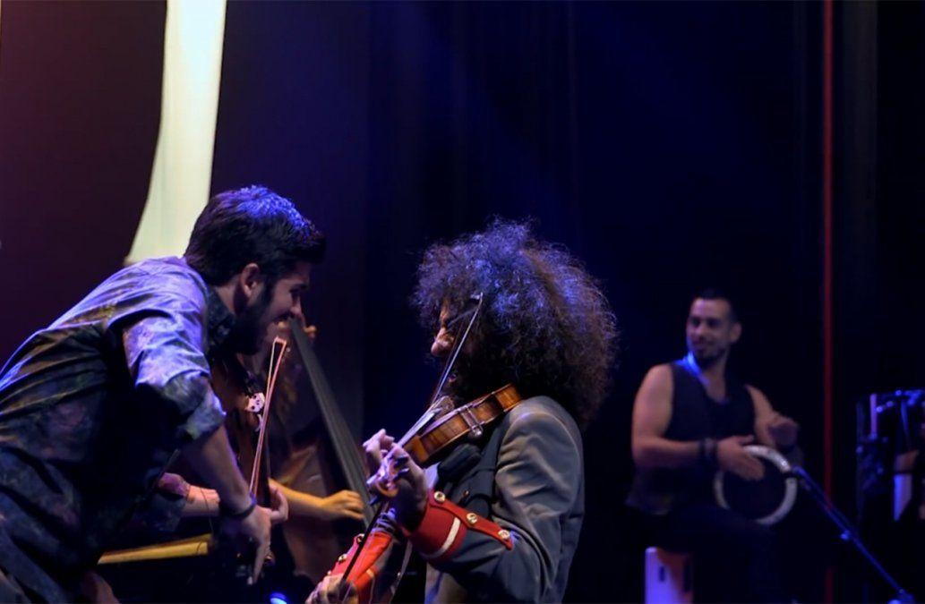 Propuestas artísticas para vibrar Montevideo este fin de semana