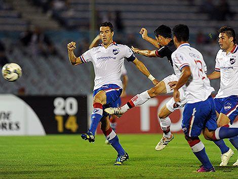 Nueva derrota tricolor: Newells ganó 4 a 2 en el Centenario
