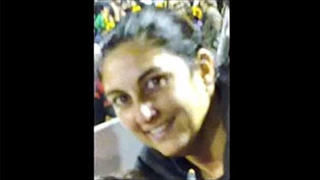 Quién es Milvana Salomone, la médica desaparecida desde el domingo
