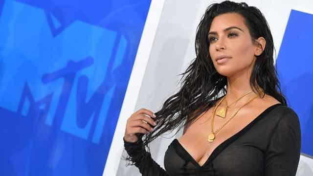 Kim Kardashian atada y encerrada en el baño durante copamiento en París