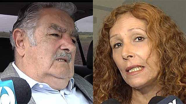 """""""Sorpresa, tristeza e indignación"""" de Moreira por dichos de Mujica"""