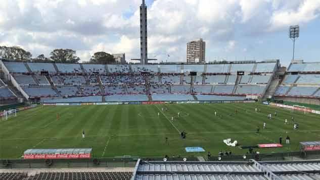 Juventud y Nacional igualaron 0-0 en la penúltima del Clausura
