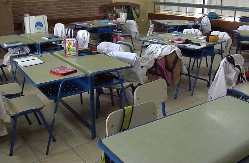 Sindicato de maestros resolvió paro de 24 horas el miércoles 18 en todo el país
