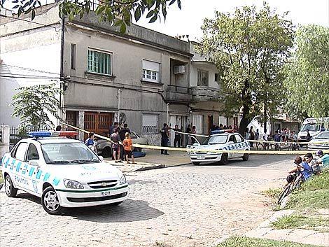 Matan a un joven en Capurro; perseguía a un arrebatador