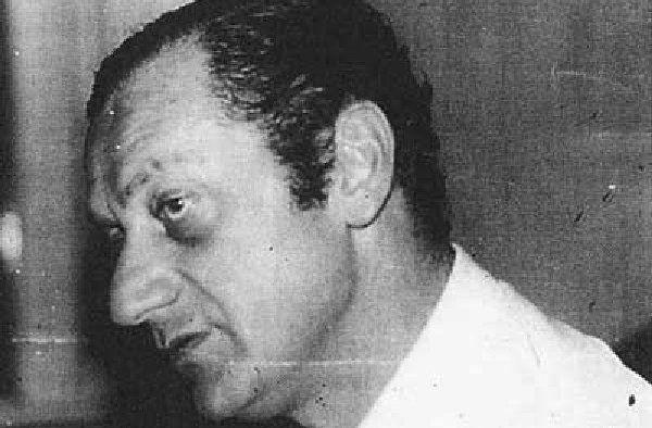 Eduardo Bleier estaba en la clandestinidad cuando fue detenido en 1975. Sus compañeros le habían pedido que se fuera del país