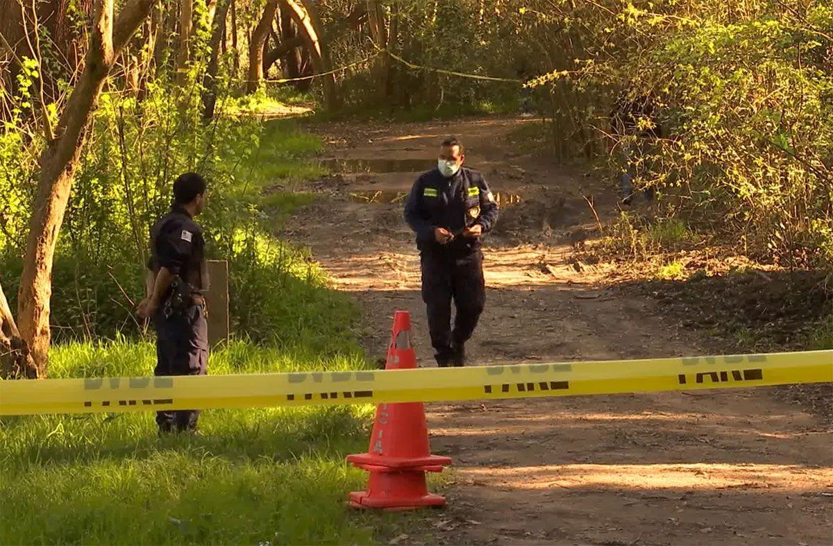 Imputaron femicidio al hombre que asfixio a su pareja en Parque Artigas