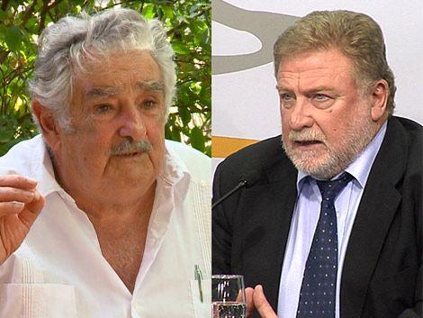 Mujica dijo que en el caso Zimmer no hubo dolo