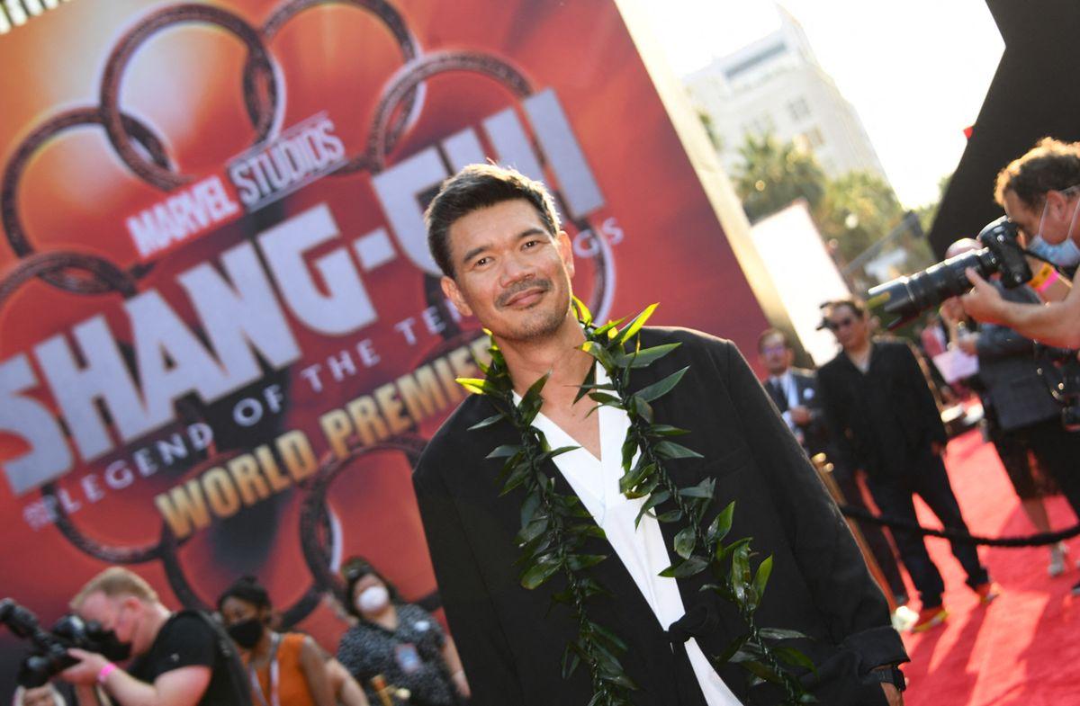 Shang-Chi lidera por segunda semana taquilla de EEUU