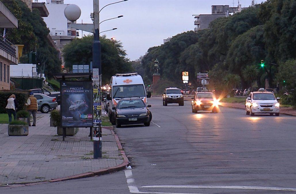 Prisión preventiva para el hombre que acuchilló y mató a otro tras pelea en un bus