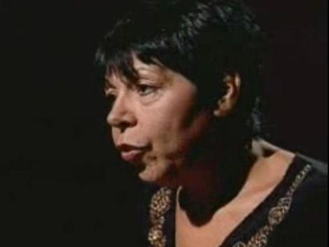 Falleció Rocío Villamil