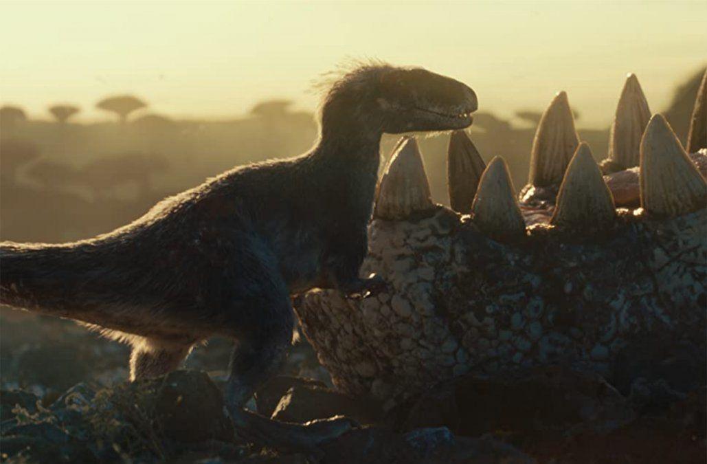 Jurassic World 3: los dinosaurios vuelven para dominar la Tierra