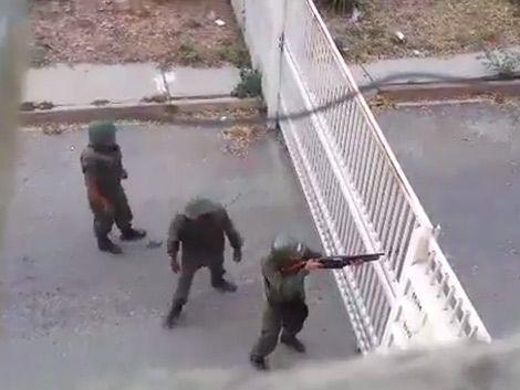 Divulgan video que oposición venezolana quería mostrar en la OEA