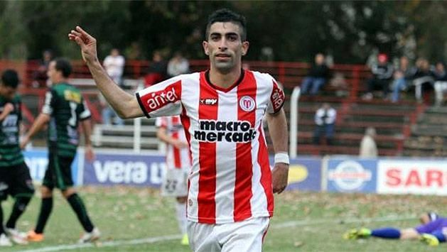 River Plate goleó 4-0 a El Tanque y sigue en la pelea por el Clausura