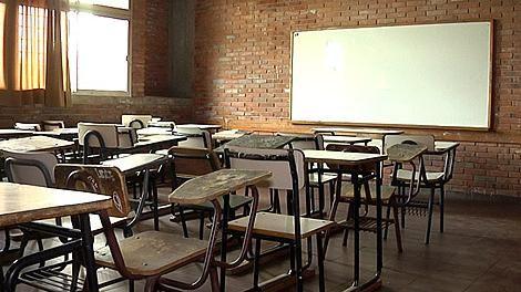 Paro en educación pública el próximo miércoles por presupuesto