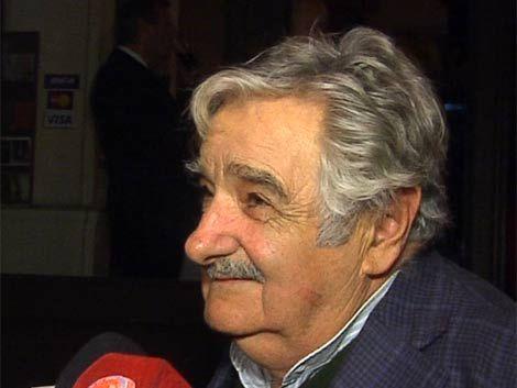 El 47% aprueba la gestión de Mujica