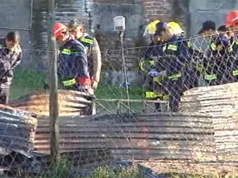Donante pagó servicio fúnebre de la familia muerta en incendio