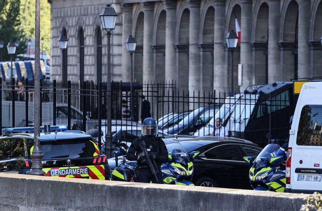 Francia inicia maratónico juicio sobre los atentados yihadistas en París