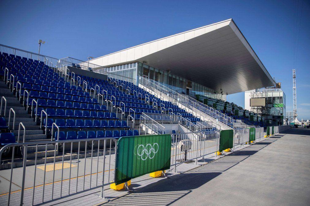 Dos jugadores y técnico instalados en Villa Olímpica dieron positivo a covid-19