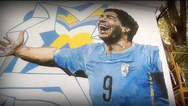 Mutual redacta la nota para que FIFA levante la sanción a Suárez