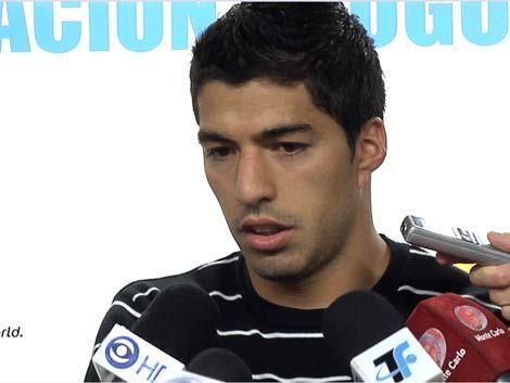 Suárez asegura que no habrá favoritos en Londres 2012