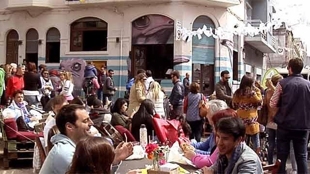 Así se vivió el fin de semana del Patrimonio en Montevideo
