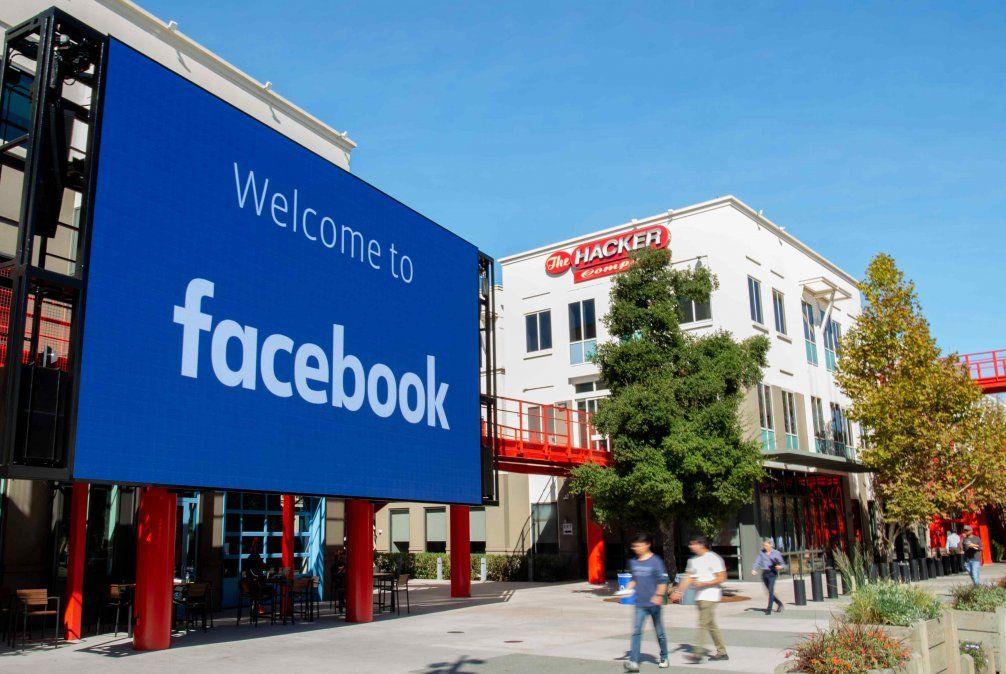 Facebook estrena su pestaña de noticias con contenido producido por profesionales