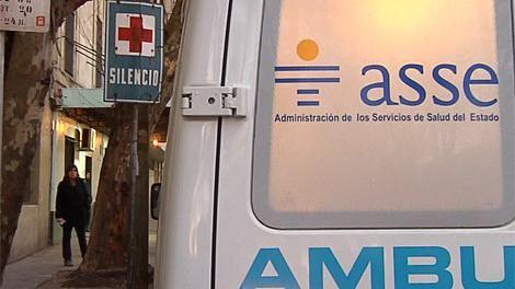 Mercedes: investigan muerte de joven en patrullero camino al hospital